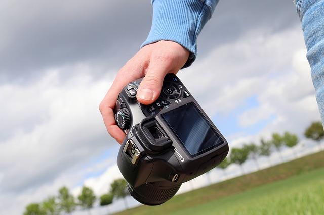 fotografen : het fidelity thema is voor jullie 3