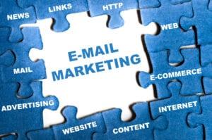 email marketing nieuwsbrieven