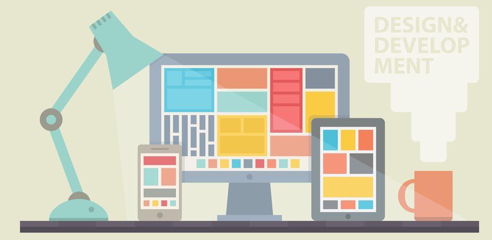 Responsive webdesign versus Adaptive webdesign 3