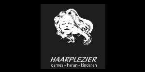 logo haarplezier