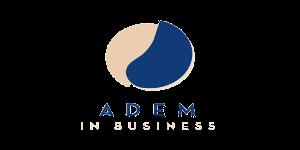 logo adem in business