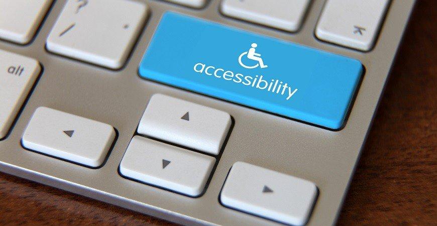 Web accessibility en WordPress