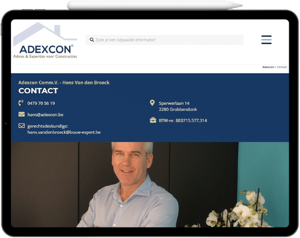 Adexcon Tablet
